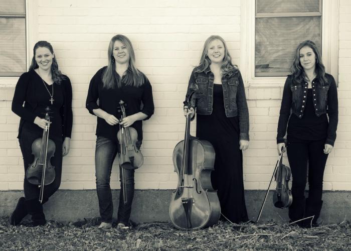 College Grove Strings, Nashville, string quartet, weddings
