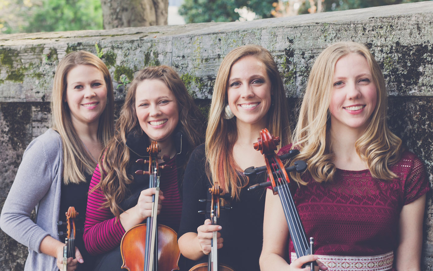 College Grove Strings Quartet Nashville